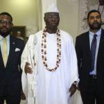 US seeks Gani Adams' view on Nigeria's insecurity; Nigeria must be restructured – Adams