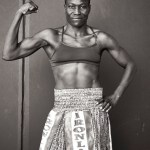 Nigeria's 'Iron Lady' meets $10,000 requirement, returns to boxing ring in America