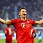 Bayern Munich win eighth successive Bundesliga