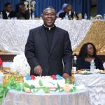 Father Peter Iwuala celebrates 10th anniversary of ordination in style