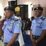 Community Policing, best way to secure Nigeria — IG, Adebanjo, Odumakin