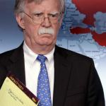 Trump fires John Bolton as national security adviser