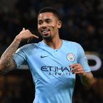 Jesus, Mahrez, Sterling score as Manchester City overcome Everton