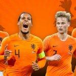 Euro 2020: Netherlands shock Germany in topsy-turvy 4-2 win
