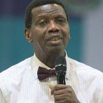 COVID-19: Pastor Adeboye lauds FG's efforts