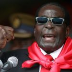 Mugabe: Putin sends condolences; Britain says Zimbabweans 'suffered for too long' under ex-President