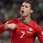 Ronaldo moves onto 99 as Portugal qualify for Euro 2020