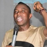 Security beefed up as Federal High Court Abuja begins Sowore's trial