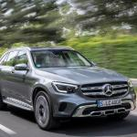 Mercedes-Benz continues double-digit sales growth in August
