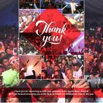Top Nigerian artistes thrill fans at Zenith Bank Aspire Music Festival