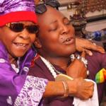 Charlyboy loses mother, Margaret Oputa