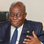 Ghanaian president urges strong leadership for West African sub-regional bloc
