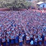 10 students receive scholarship from Queens' School, Enugu Old Girls, USA, Rivers chapters