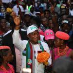 Bayelsa 2019: KOLGA abandons son, endorses APC candidate, Lyon