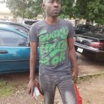 Love scam: Ilorin Court sentences Oyediran, FBI suspect to one year imprisonment