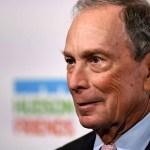 Ex-Mayor, Bloomberg, quits U.S. presidential race; Trump mocks him