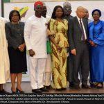 'Invest at home,' Soludo tasks Nigerians in diaspora