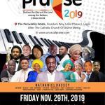 Unusual Praise 2019: Anticipation rises for 'biggest praise concert in Nigeria'