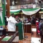 Gov. Ugwuanyi presents N169.56 billion 2020 budget proposal  …earmarks more legacy projects