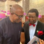 Obi charges Church to be more critical in the fight against corruption