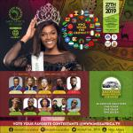 Zlatan, Perruzi, Patoranking, others for  2019 Miss Africa pageant in Calabar