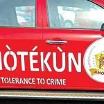 Amotekun: Not yet 'Uhuru'!  By Bola Bolawole