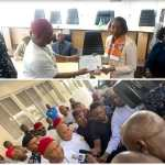Hope Uzodinma gets Certificate of Return; Ihedioha says 'I don't agree with Supreme Court ruling, but…