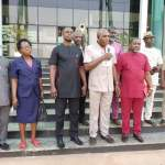 Enugu Government okays payment of N30,000 minimum wage for workers