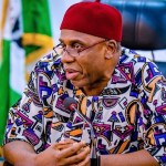 Story of attack on me by kidnappers concocted, fake news – Amaechi