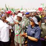 Ohanaeze, PDP Leaders hail Ugwuanyi on participatory democracy  …As party flags off LG chairmanship campaign amid excitement