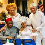 When late Mazi Donatus Obasi Okoro was celebrated in New Jersey, USA