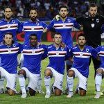 4 more Sampdoria players test positive for coronavirus
