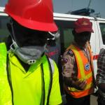 Abule Ado explosion: Sanwo-Olu advises residents, releases protective equipment