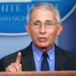 U.S. virus expert Fauci to testify to Congress