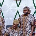 Amotekun: Makinde appoints Togun, Olayinka chairman, commandant