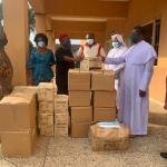 COVID-19 palliatives: Peter Obi donates to Imo, Abia hospitals; Receives kudos