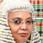 President Buhari nominates Dongban-Mensem as President, Court of Appeal(read rich profile of jurist)