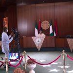 We shall overcome COVID-19, emerge stronger, more purposeful – President Buhari in June 12 speech