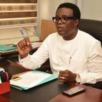 NDDC invites President Buhari to commission signature project
