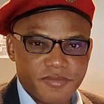 How IPOB Leader, Nnamdi Kanu, was brought to court; What he told the Judge