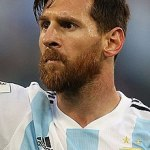 Messi holds news conference at Camp Nou on Sunday