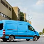 25 years of Mercedes-Benz Sprinter: The champion of its class