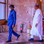 Mali: ECOWAS to deliberate again on grey areas, as Special Envoy, Goodluck Jonathan, briefs Buhari