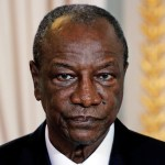 Why Guinea still needs Conde By ANIEBO NWAMU