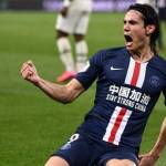 Cavani hoping to do justice to iconic number 7 shirt at Manchester United