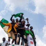 Investigate law enforcement, unidentified assailants' attacks on Nigerian journalists, media offices during protests, CPJ urges