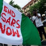 Rising from the Ashes of #EndSARS    By Dakuku Peterside.