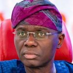 Governor Sanwo-Olu goes into self-isolation as aide tests positive to COVID-19