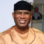 Let's embrace Police reforms – Omo-Agege