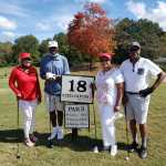 Diplomats, others grace Kaleidoscope Celebrity Golf Tournament in Georgia, US (See list of prize winner)